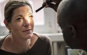 February is Graves' Thyroid Eye Disease Month