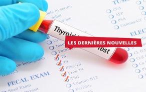Patients hypothyroïdiens et test T4 / T3 – Oui ou Non