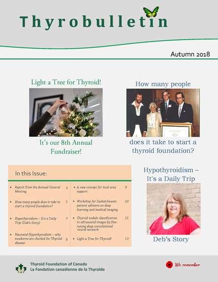 Thyrobulletin
