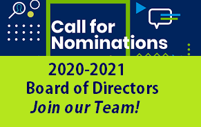 Call for Nominations 2020-2021