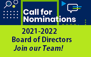 Call for Nominations 2021-2022